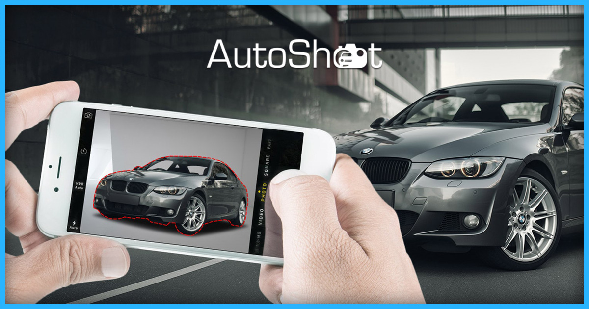 Autoshoot Your New Digital Car Photography Tool Autoshoot